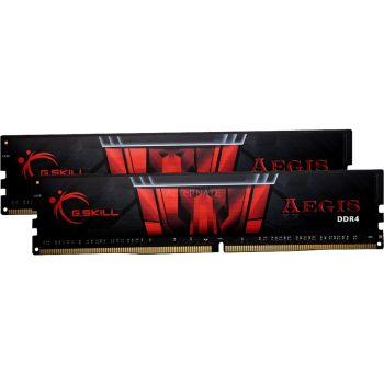 G.Skill DIMM 8 GB DDR4-2400 Kit, Arbeitsspeicher Angebote günstig kaufen