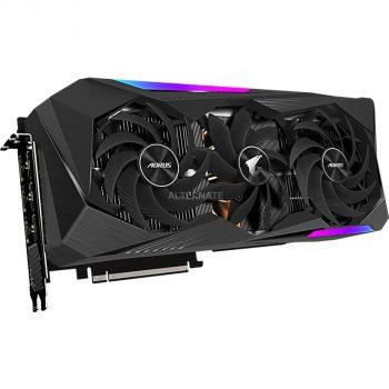 GIGABYTE GeForce RTX 3070 Ti AORUS MASTER LHR, Grafikkarte Angebote günstig kaufen