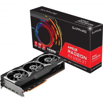 GIGABYTE Radeon RX 6900 XT 16G, Grafikkarte Angebote günstig kaufen