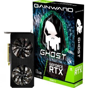 Gainward GeForce RTX 3060 Ti Ghost, Grafikkarte Angebote günstig kaufen