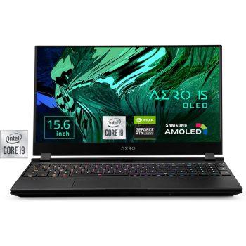 Gigabyte AERO 15 OLED YC-9DE5760SP, Gaming-Notebook Angebote günstig kaufen