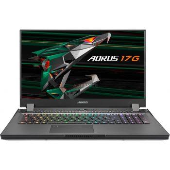 Gigabyte AORUS 17G XC-8DE6430, Gaming-Notebook Angebote günstig kaufen