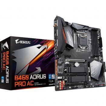 Gigabyte AORUS PRO AC, Mainboard Angebote günstig kaufen