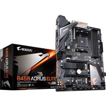 Gigabyte B450 AORUS ELITE, Mainboard Angebote günstig kaufen
