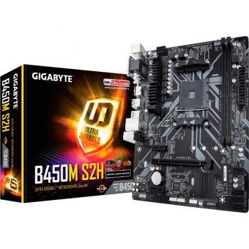 Gigabyte B450M S2H, Mainboard Angebote günstig kaufen