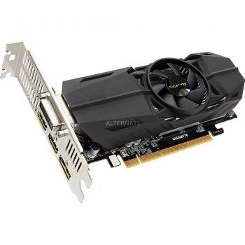 Gigabyte GeForce GTX 1050 Ti OC LP, Grafikkarte Angebote günstig kaufen