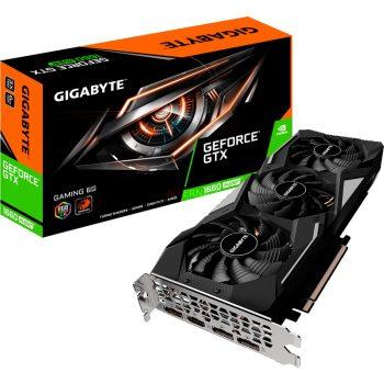 Gigabyte GeForce GTX 1660 SUPER GAMING 6G, Grafikkarte Angebote günstig kaufen