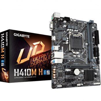 Gigabyte H410M H, Mainboard Angebote günstig kaufen