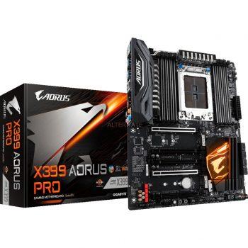 Gigabyte X399 AORUS PRO, Mainboard Angebote günstig kaufen