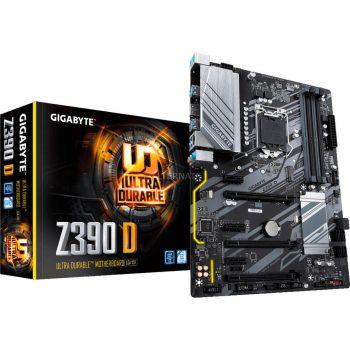 Gigabyte Z390 D, Mainboard Angebote günstig kaufen
