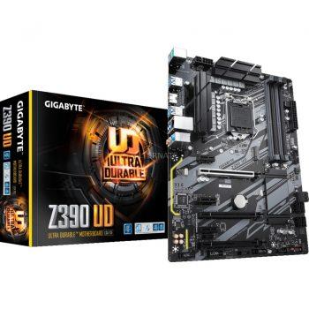 Gigabyte Z390 UD, Mainboard Angebote günstig kaufen