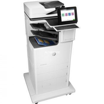 HP Color LaserJet Enterprise Flow MFP M682z, Multifunktionsdrucker Angebote günstig kaufen