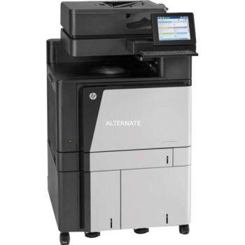 HP Color LaserJet Enterprise M880z+ (A2W76A), Multifunktionsdrucker Angebote günstig kaufen
