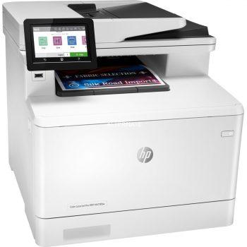 HP Color LaserJet Pro MFP M479fdw, Multifunktionsdrucker Angebote günstig kaufen