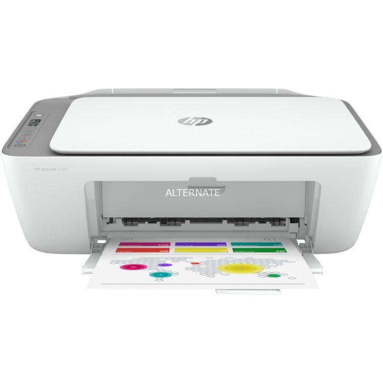 HP DeskJet 2720 All-in-One, Multifunktionsdrucker Angebote günstig kaufen