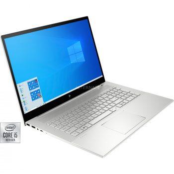 HP Envy 17-cg0001ng, Notebook Angebote günstig kaufen