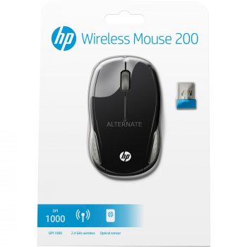 HP HP Wireless Maus 200 Angebote günstig kaufen