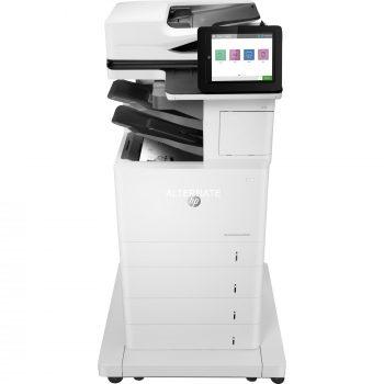 HP LaserJet Enterprise MFP M631z, Multifunktionsdrucker Angebote günstig kaufen