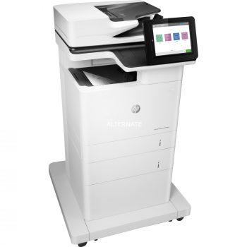 HP LaserJet Enterprise MFP M632fht, Multifunktionsdrucker Angebote günstig kaufen