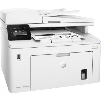 HP LaserJet Pro MFP M227fdw, Multifunktionsdrucker Angebote günstig kaufen