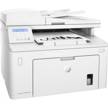 HP LaserJet Pro MFP M227sdn, Multifunktionsdrucker Angebote günstig kaufen