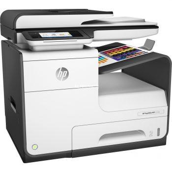 HP PageWide 377dw-Multifunktionsdrucker Angebote günstig kaufen