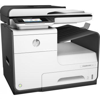 HP PageWide Pro 477dw-Multifunktionsdrucker (D3Q20B) Angebote günstig kaufen