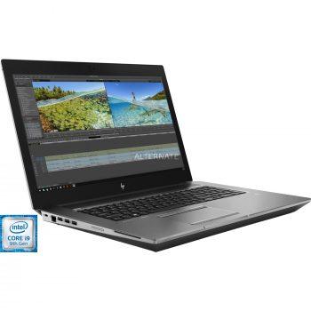 HP ZBook 17 G6 (6TV00EA), Notebook Angebote günstig kaufen
