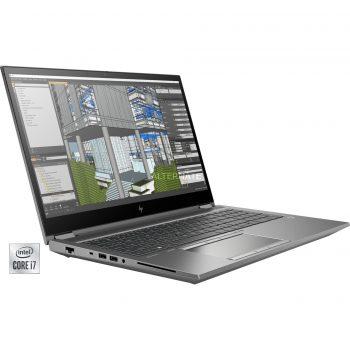 HP ZBook Fury 15 G7 (119X3EA), Notebook Angebote günstig kaufen