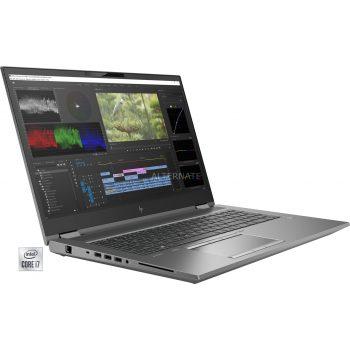HP ZBook Fury 17 G7 (119V9EA), Notebook Angebote günstig kaufen