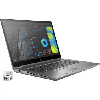 HP ZBook Fury 17 G7 (119W2EA), Notebook Angebote günstig kaufen