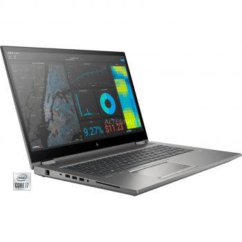 HP ZBook Fury 17 G7 (2C9T6EA), Notebook Angebote günstig kaufen