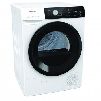 Hisense DHGA901NL, Wärmepumpen-Kondensationstrockner Angebote günstig kaufen