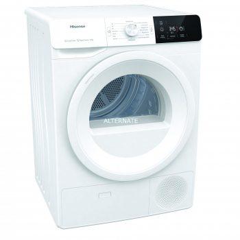 Hisense DHGE901, Wärmepumpen-Kondensationstrockner Angebote günstig kaufen