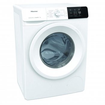 Hisense WFGE70141VM/S, Waschmaschine Angebote günstig kaufen