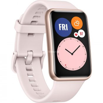 Huawei Watch FIT, Smartwatch Angebote günstig kaufen