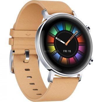 Huawei Watch GT2 42mm Classic, Smartwatch Angebote günstig kaufen