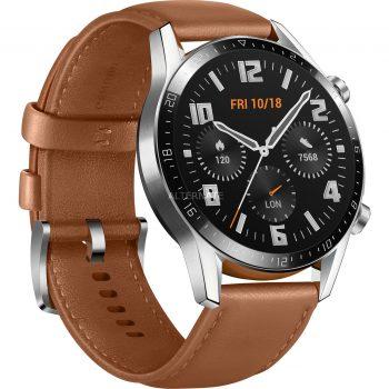 Huawei Watch GT2 46mm Classic, Smartwatch Angebote günstig kaufen