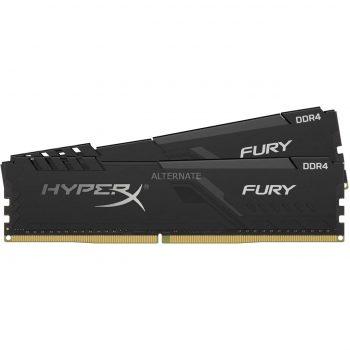 HyperX DIMM 16 GB DDR4-2666 Kit, Arbeitsspeicher Angebote günstig kaufen