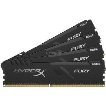 HyperX DIMM 64 GB DDR4-2400 Quad-Kit, Arbeitsspeicher Angebote günstig kaufen