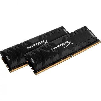 HyperX DIMM 64 GB DDR4-3600 Kit, Arbeitsspeicher Angebote günstig kaufen