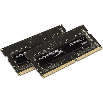 HyperX SO-DIMM 16 GB DDR4-2400 Kit, Arbeitsspeicher Angebote günstig kaufen