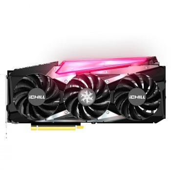 INNO3D  GeForce RTX 3060 Ti ICHILL X3 RED, Grafikkarte Angebote günstig kaufen