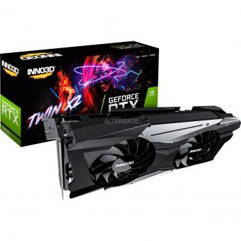 INNO3D GeForce RTX 3070 Twin X2 OC, Grafikkarte Angebote günstig kaufen