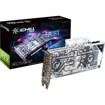 INNO3D GeForce RTX 3080 ICHILL FROSTBITE, Grafikkarte Angebote günstig kaufen