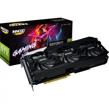 INNO3D GeForce RTX 3090 GAMING X3, Grafikkarte Angebote günstig kaufen