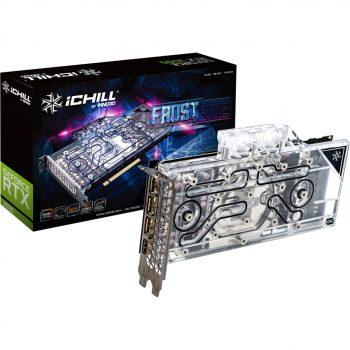 INNO3D GeForce RTX 3090 ICHILL FROSTBITE, Grafikkarte Angebote günstig kaufen