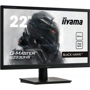 Iiyama G-Master G2230HS-B1, Gaming-Monitor Angebote günstig kaufen