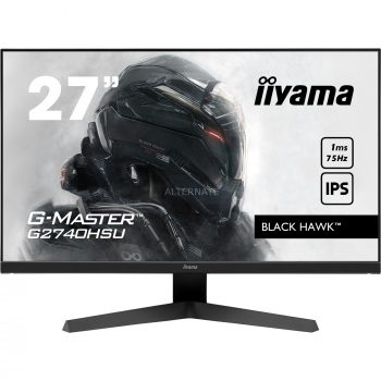 Iiyama G-Master G2740HSU-B1, Gaming-Monitor Angebote günstig kaufen
