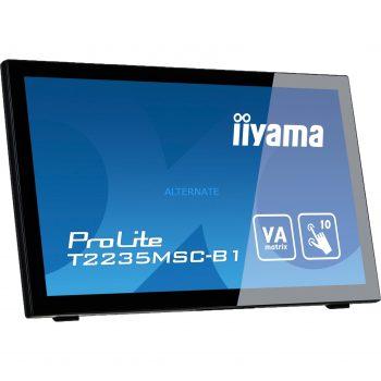Iiyama ProLite T2235MSC-B1, LED-Monitor Angebote günstig kaufen